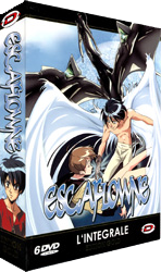 [MULTI] Vision d&#039;escaflowne - Intgrale gold VO/VF [Full-DVD][4/6]