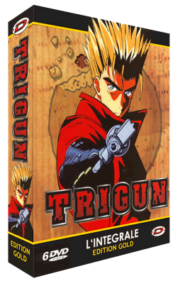 [MULTI] Trigun - Intgrale Gold VO/VF [Full-DVD][1/6]